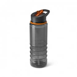 Squeeze AS Personalizada - 650ml Laranja