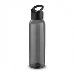Squeeze de Polipropileno Personalizada - 600ml Preto