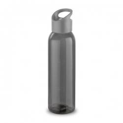 Squeeze de Polipropileno Personalizada - 600ml Cinza