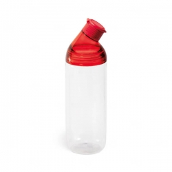 Squeeze de Tritan Personalizada - 900ml Vermelho