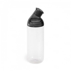 Squeeze de Tritan Personalizada - 900ml Preto
