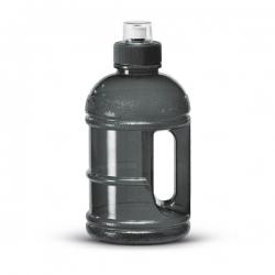 Squeeze de Plástico tipo Galão Personalizada - 1.250ml Preto
