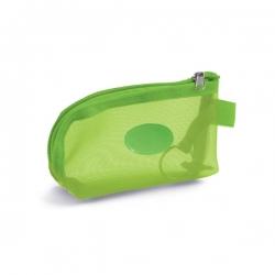 Bolsa C/ Chaveiro Personalizada Verde