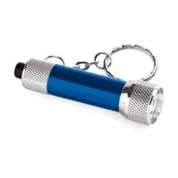 Chaveiro Alumínio Personalizado Azul