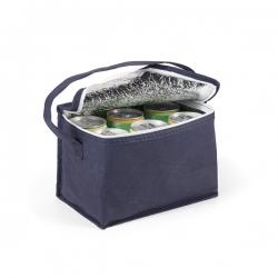 Bolsa térmica Personalizada - 3 Litros Azul Marinho
