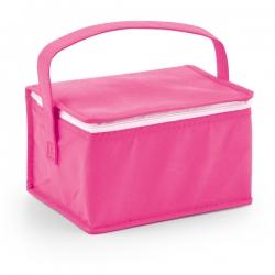 Bolsa térmica Personalizada - 3 Litros Rosa