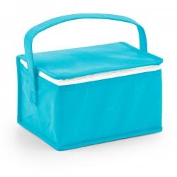 Bolsa térmica Personalizada - 3 Litros Azul Claro