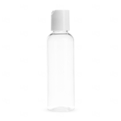Frasco Plástico Personalizado - 60ml