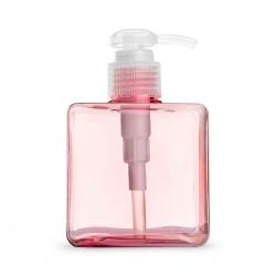 Frasco plástico Personalizado - 280ml