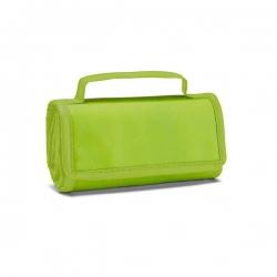 Bolsa Térmica Dobrável Personalizada - 3 Litros Verde