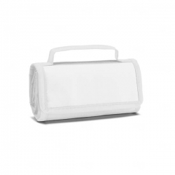 Bolsa Térmica Dobrável Personalizada - 3 Litros Branco