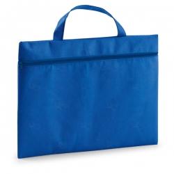Pasta para Congresso Personalizada Azul