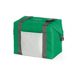 Sacola Térmica Personalizada Verde