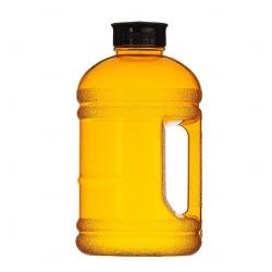 Squeeze de Plástico tipo Galão Personalizado - 1,8 litro Amarelo