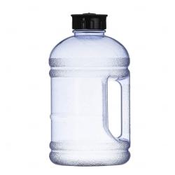 Squeeze de Plástico tipo Galão Personalizado - 1,8 litro Azul