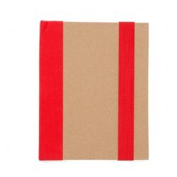 Bloco de Anotação Personalizado - 18,1 x 14,1 cm