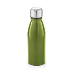 Garrafa de Alumínio Personalizado -  500ml Verde