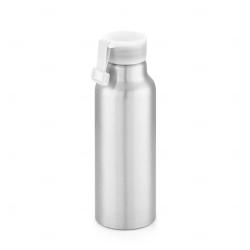 Garrafa de Alumínio Personalizado - 570ml Branco