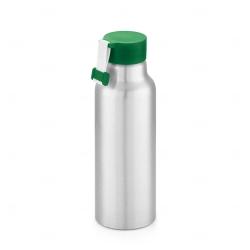 Garrafa de Alumínio Personalizado - 570ml Verde