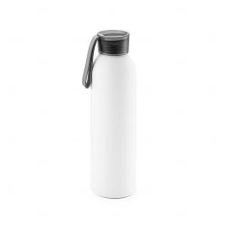 Garrafa Alumínio Personalizado - 660ml Branco