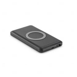Bateria Portátil Wireless Personalizado - 4.000 mAh