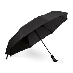 Guarda-chuva Dobrável Personalizado Preto