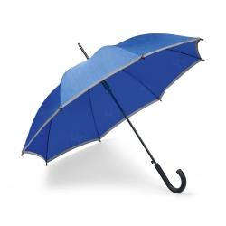 Guarda Chuva Personalizado Azul
