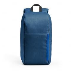Mochila Almofadada Personalizada Azul