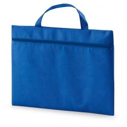 Pasta de Congresso Personalizada Azul