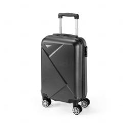 Mala de Viagem Executivo Personalizada - 34L Preto