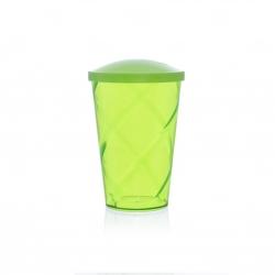 Coqueteleira Personalizada - 750ml Verde