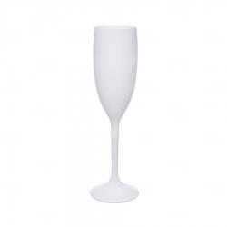Taça Champagne Personalizada - 160ml Branco
