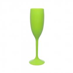 Taça Champagne Personalizada - 160ml Verde