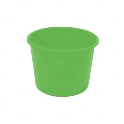 Balde De Pipoca Personalizado - 1,5 L Verde