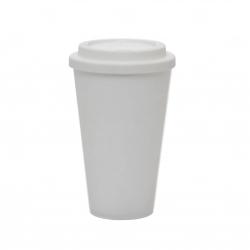 Copo Personalizado de Café - 550ml Branco