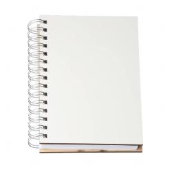 Agenda Personalizada MDF - 20 x 15,50 cm