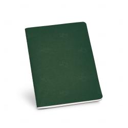 Caderno Cartão Personalizado - 21 x 14 cm