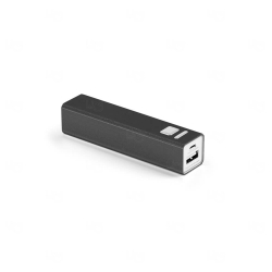 Bateria Portátil Personalizado - 1.800 mAh