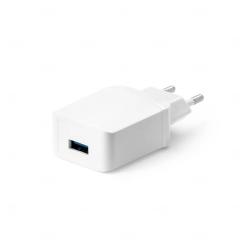 Adaptador USB Personalizado Branco