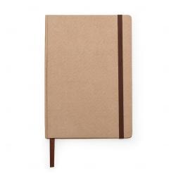 Caderneta Tipo Moleskine Personalizada - 21 x 14 cm
