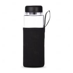 Squeeze de Plástico Personalizada - 550ml