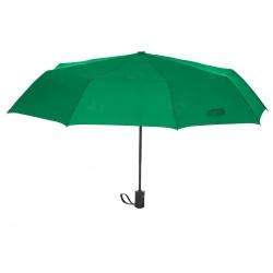 Guarda Chuva Automático Colorido Personalizado Verde