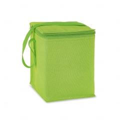 Bolsa Térmica Personalizada - 4 Litros Verde