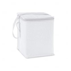 Bolsa Térmica Personalizada - 4 Litros Branco