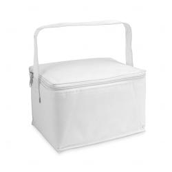 Bolsa Térmica Personalizada - 3 Litros Branco