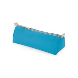 Estojo para lápis Personalizado Azul Claro