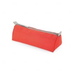 Estojo para lápis Personalizado Vermelho