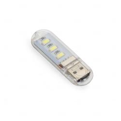 Luminária USB com led Personalizado