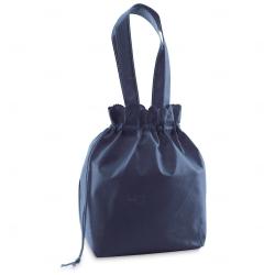 Bolsa Multiuso TNT Personalizada - 27x30 cm Azul Marinho
