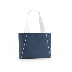 Bolsa de Praia Personalizada - 30x45 cm Azul Marinho